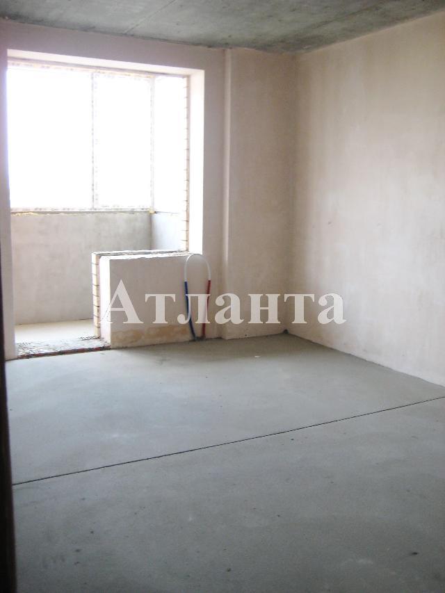 Продается 1-комнатная квартира в новострое на ул. Днепропетр. Дор. — 30 000 у.е. (фото №2)