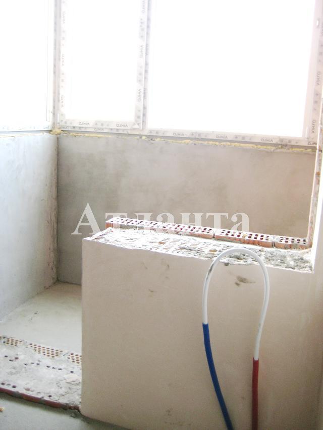 Продается 1-комнатная квартира в новострое на ул. Днепропетр. Дор. — 30 000 у.е. (фото №4)