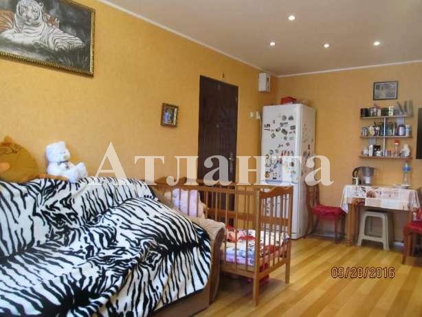 Продается 1-комнатная квартира на ул. Заболотного Ак. — 15 000 у.е. (фото №2)