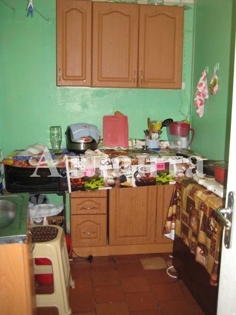 Продается 1-комнатная квартира на ул. Заболотного Ак. — 15 000 у.е. (фото №3)