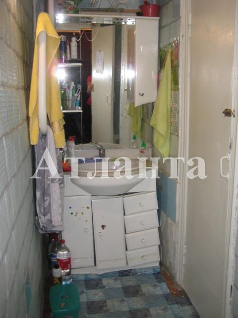 Продается 1-комнатная квартира на ул. Заболотного Ак. — 15 000 у.е. (фото №4)