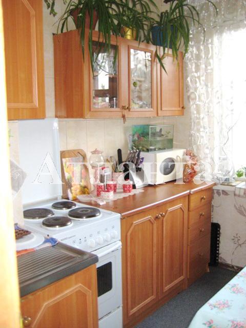 Продается 3-комнатная квартира на ул. Проспект Добровольского — 48 000 у.е. (фото №4)