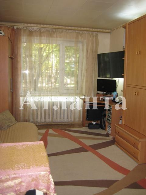 Продается 1-комнатная квартира на ул. Жолио-Кюри — 12 000 у.е. (фото №2)