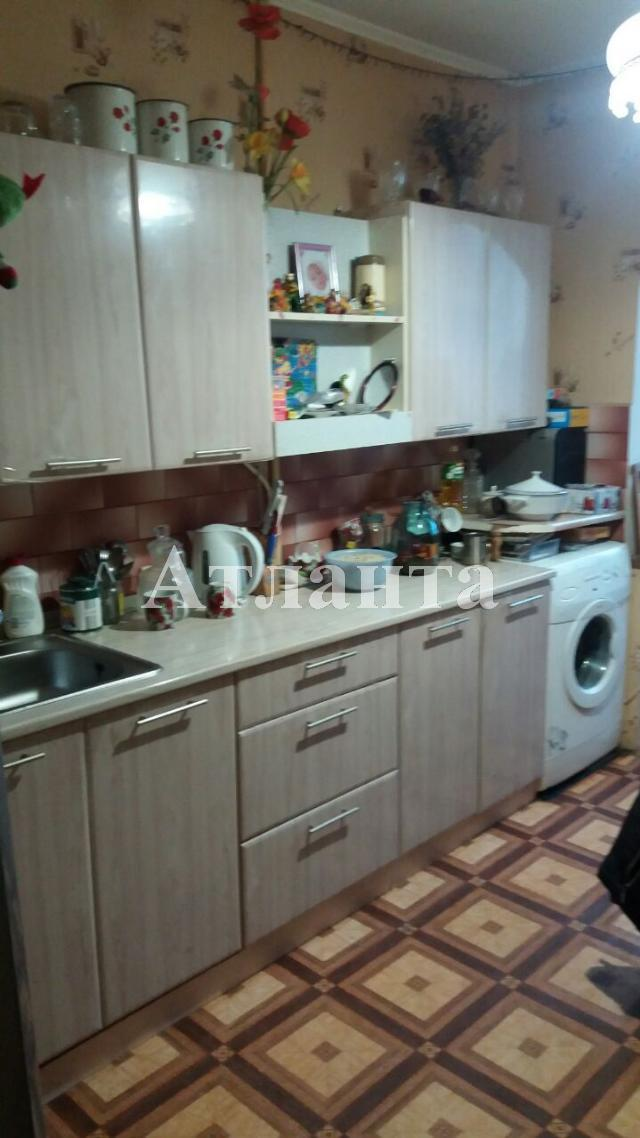 Продается 3-комнатная квартира на ул. Проспект Добровольского — 33 000 у.е.