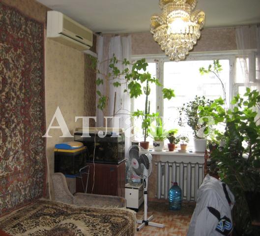 Продается 3-комнатная квартира на ул. Проспект Добровольского — 33 000 у.е. (фото №2)