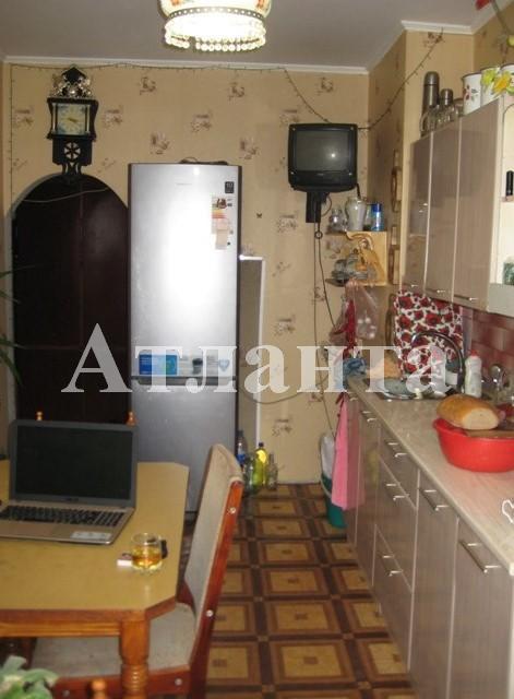 Продается 3-комнатная квартира на ул. Проспект Добровольского — 33 000 у.е. (фото №3)