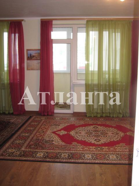 Продается 1-комнатная квартира на ул. Днепропетр. Дор. — 34 000 у.е.