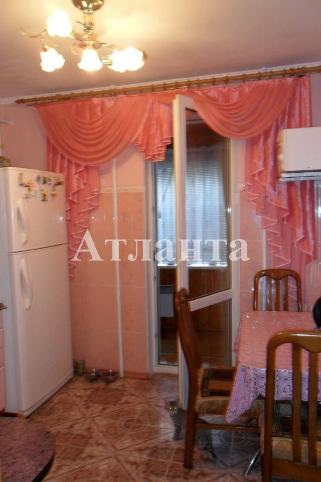 Продается 3-комнатная квартира на ул. Бочарова Ген. — 70 000 у.е. (фото №7)