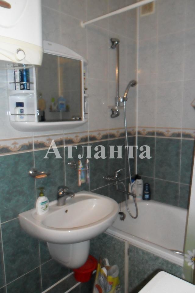 Продается 3-комнатная квартира на ул. Бочарова Ген. — 70 000 у.е. (фото №12)