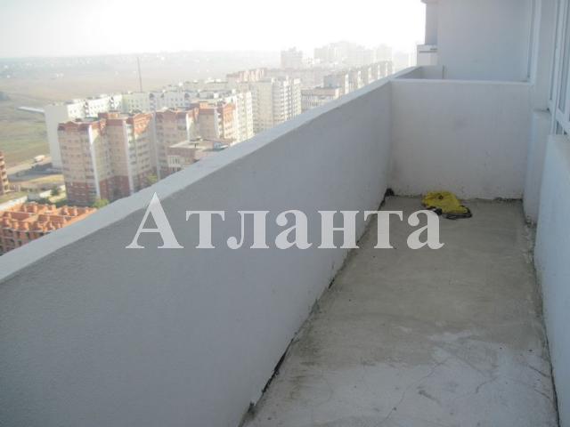 Продается 1-комнатная квартира на ул. Бочарова Ген. — 27 500 у.е. (фото №4)