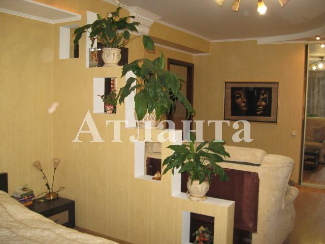 Продается 2-комнатная квартира на ул. Проспект Добровольского — 58 000 у.е. (фото №3)