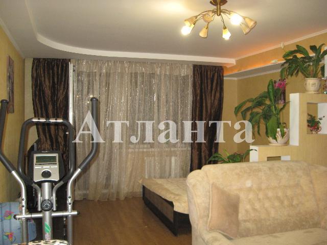 Продается 2-комнатная квартира на ул. Проспект Добровольского — 58 000 у.е. (фото №4)