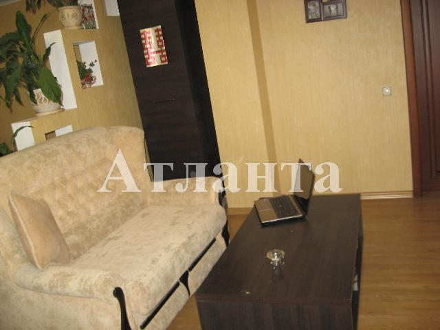 Продается 2-комнатная квартира на ул. Проспект Добровольского — 58 000 у.е. (фото №5)