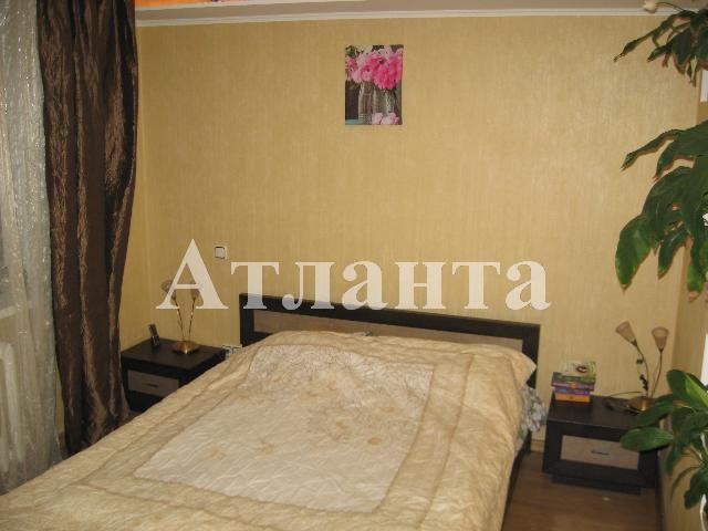 Продается 2-комнатная квартира на ул. Проспект Добровольского — 58 000 у.е. (фото №7)