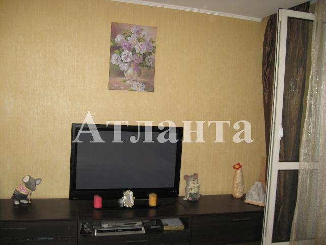 Продается 2-комнатная квартира на ул. Проспект Добровольского — 58 000 у.е. (фото №8)
