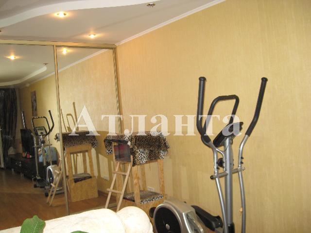 Продается 2-комнатная квартира на ул. Проспект Добровольского — 58 000 у.е. (фото №9)