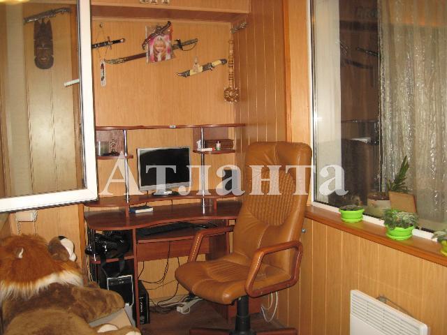 Продается 2-комнатная квартира на ул. Проспект Добровольского — 58 000 у.е. (фото №10)
