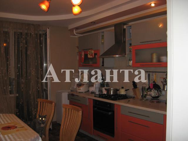 Продается 2-комнатная квартира на ул. Проспект Добровольского — 58 000 у.е. (фото №14)