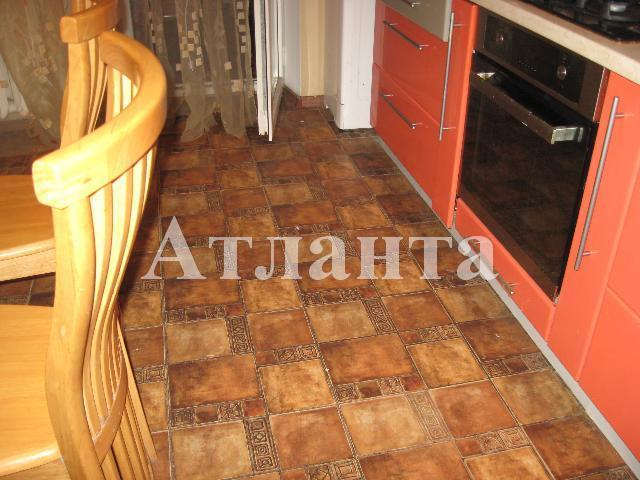 Продается 2-комнатная квартира на ул. Проспект Добровольского — 58 000 у.е. (фото №15)