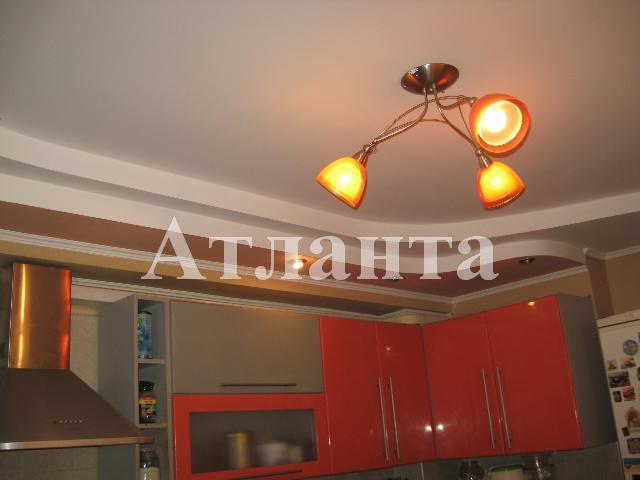 Продается 2-комнатная квартира на ул. Проспект Добровольского — 58 000 у.е. (фото №16)