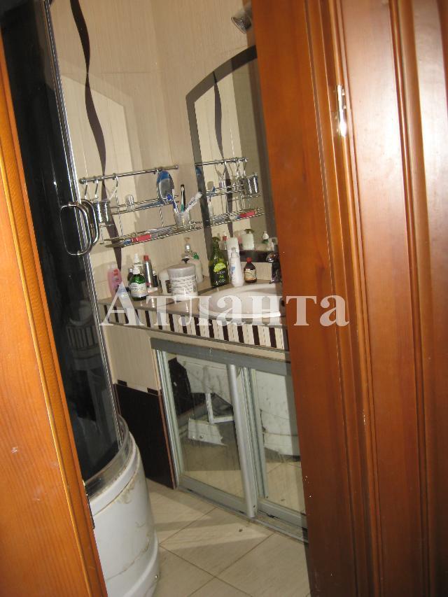 Продается 2-комнатная квартира на ул. Проспект Добровольского — 58 000 у.е. (фото №17)