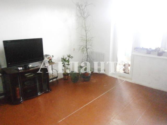 Продается 4-комнатная квартира на ул. Днепропетр. Дор. — 55 000 у.е.