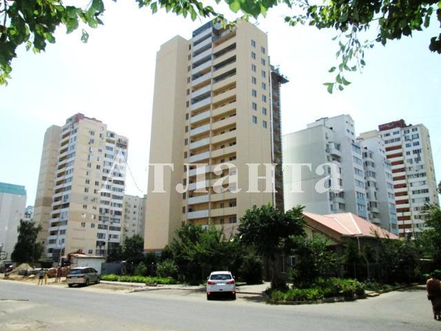 Продается 1-комнатная квартира на ул. Высоцкого — 24 500 у.е.