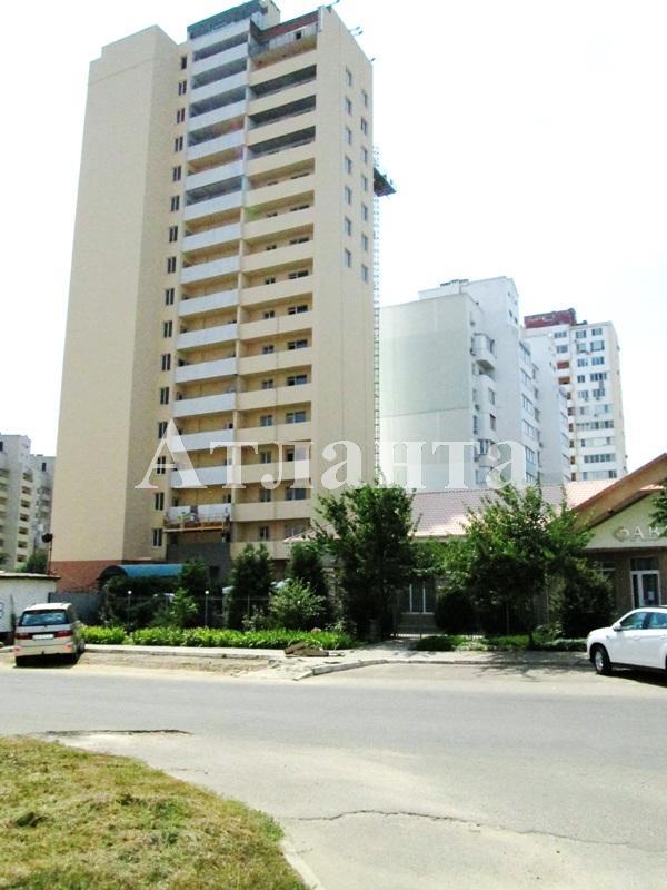 Продается 1-комнатная квартира на ул. Высоцкого — 24 500 у.е. (фото №2)
