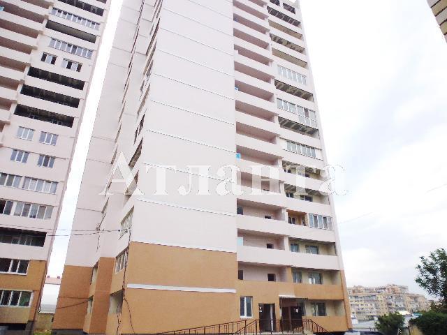 Продается 1-комнатная квартира на ул. Днепропетр. Дор. — 24 500 у.е. (фото №2)