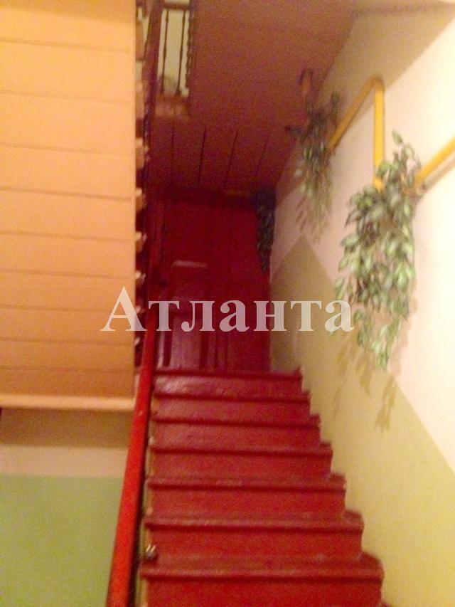 Продается 1-комнатная квартира на ул. Малая Арнаутская — 14 500 у.е. (фото №7)