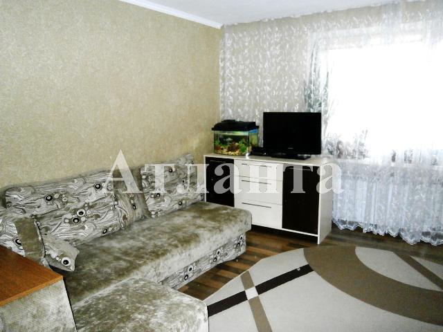 Продается 1-комнатная квартира на ул. Жолио-Кюри — 10 500 у.е.