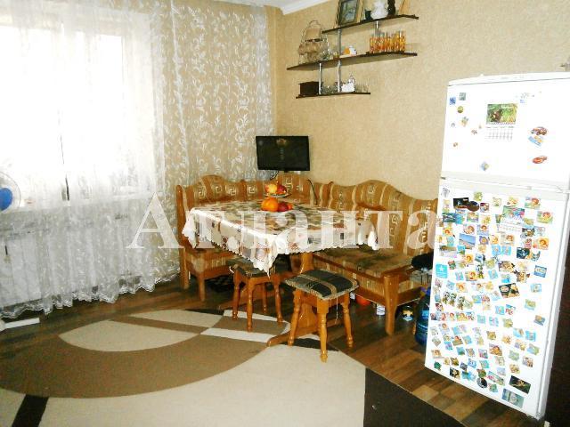 Продается 1-комнатная квартира на ул. Жолио-Кюри — 10 500 у.е. (фото №2)