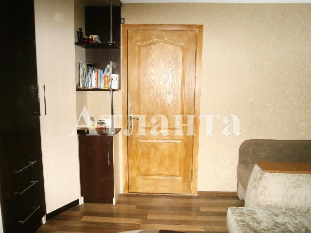 Продается 1-комнатная квартира на ул. Жолио-Кюри — 10 500 у.е. (фото №3)