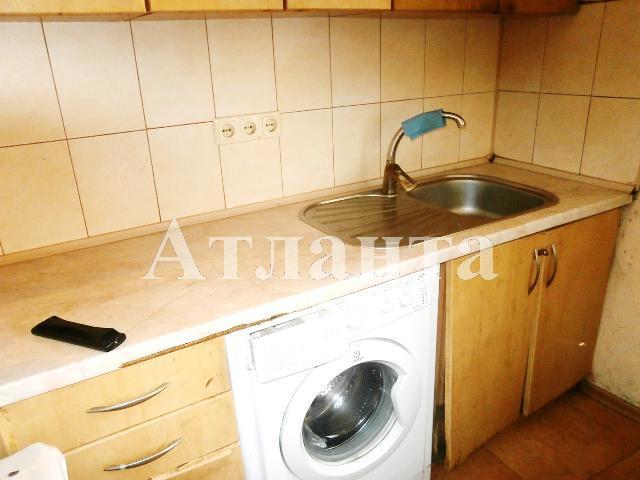 Продается 1-комнатная квартира на ул. Старопортофранковская — 15 000 у.е. (фото №5)