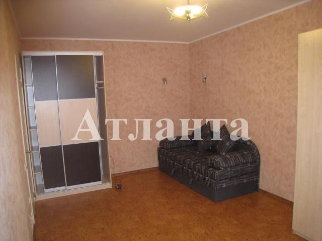Продается 1-комнатная квартира на ул. Заболотного Ак. — 31 500 у.е. (фото №2)