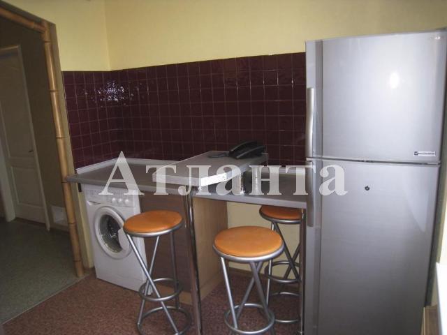 Продается 1-комнатная квартира на ул. Заболотного Ак. — 31 500 у.е. (фото №4)