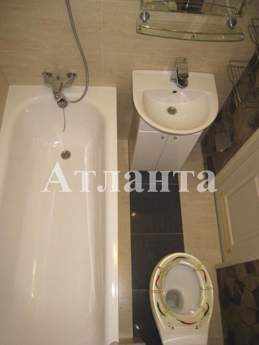 Продается 1-комнатная квартира на ул. Заболотного Ак. — 31 500 у.е. (фото №8)