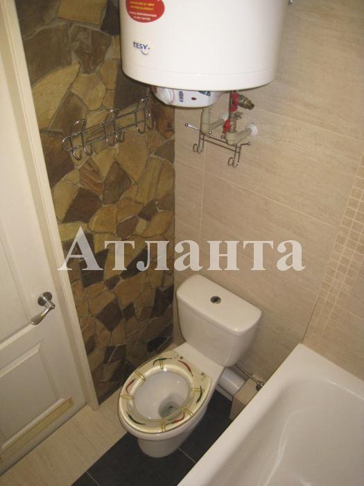 Продается 1-комнатная квартира на ул. Заболотного Ак. — 31 500 у.е. (фото №9)