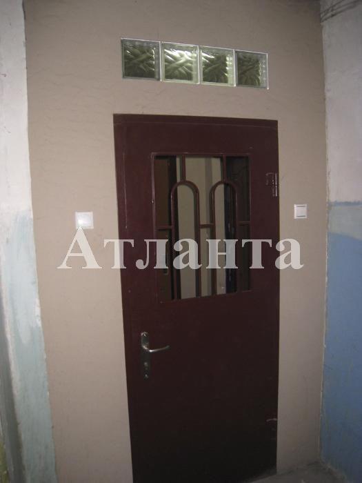 Продается 1-комнатная квартира на ул. Заболотного Ак. — 31 500 у.е. (фото №11)
