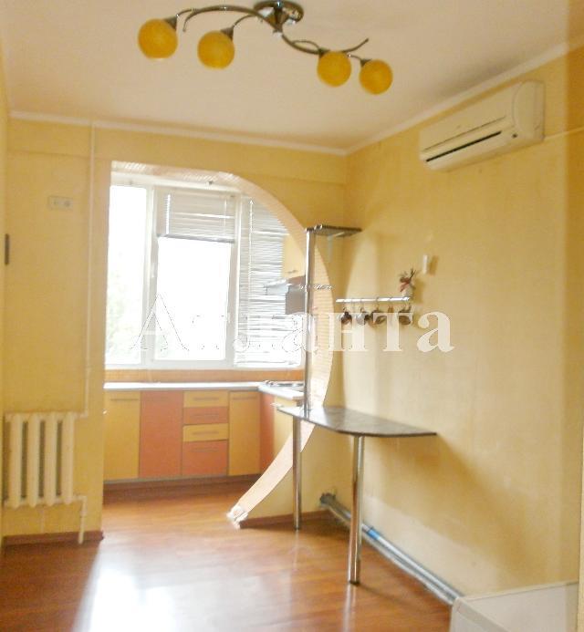 Продается 1-комнатная квартира на ул. Заболотного Ак. — 27 000 у.е.