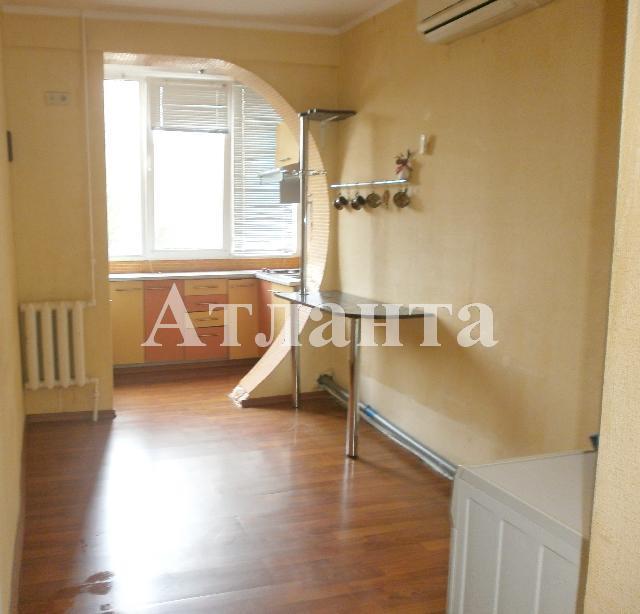 Продается 1-комнатная квартира на ул. Заболотного Ак. — 27 000 у.е. (фото №2)