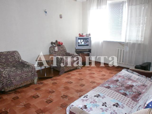 Продается 1-комнатная квартира на ул. Заболотного Ак. — 27 000 у.е. (фото №4)