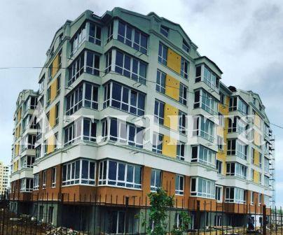 Продается 1-комнатная квартира в новострое на ул. Бочарова Ген. — 31 000 у.е. (фото №3)