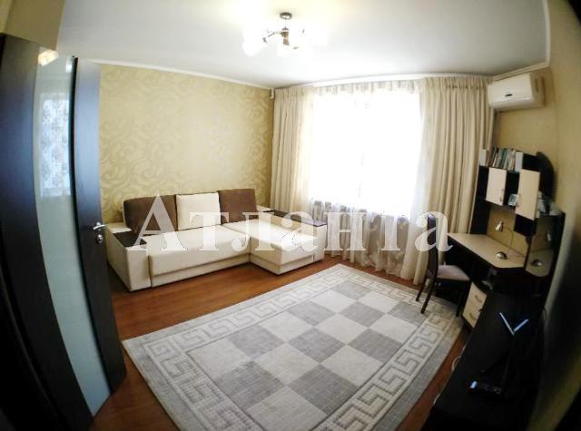 Продается 2-комнатная квартира на ул. Заболотного Ак. — 70 000 у.е. (фото №3)