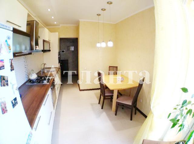 Продается 2-комнатная квартира на ул. Заболотного Ак. — 70 000 у.е. (фото №4)