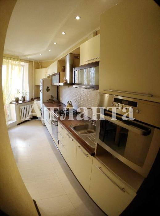 Продается 2-комнатная квартира на ул. Заболотного Ак. — 70 000 у.е. (фото №5)