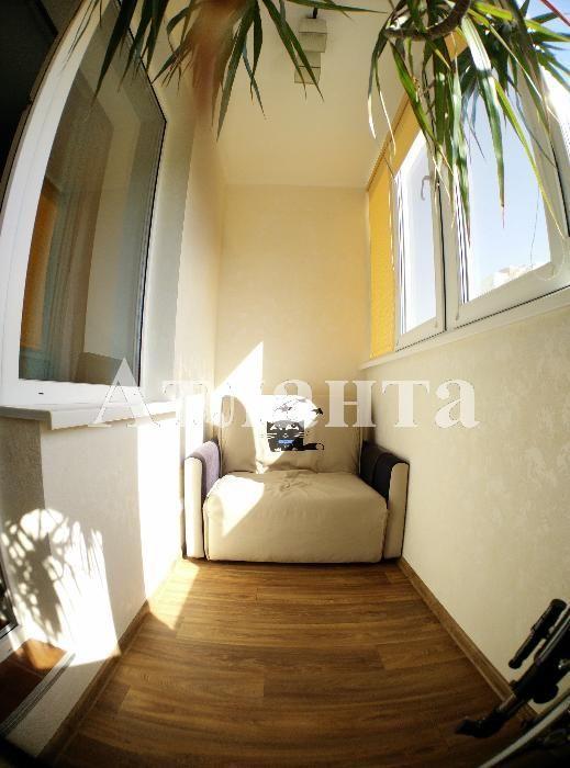 Продается 2-комнатная квартира на ул. Заболотного Ак. — 70 000 у.е. (фото №7)