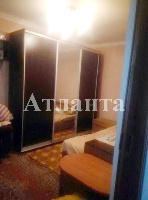 Продается 1-комнатная квартира на ул. Черноморского Казачества — 18 000 у.е.