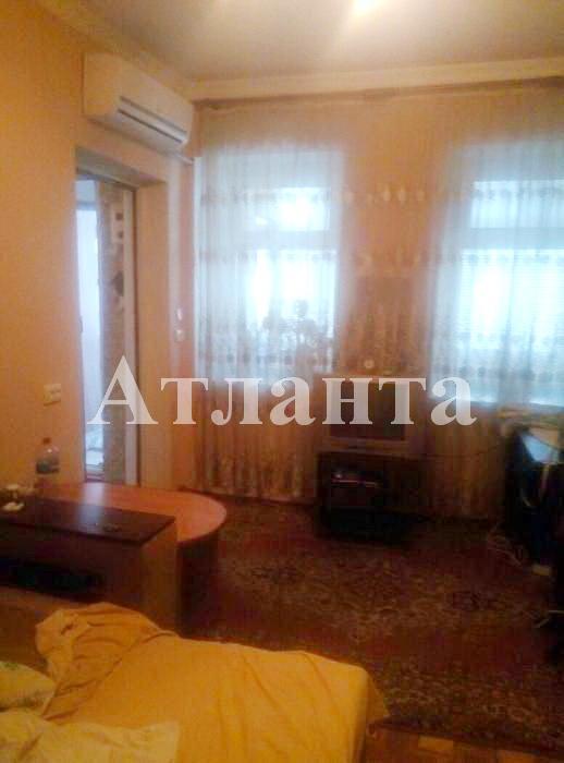 Продается 1-комнатная квартира на ул. Черноморского Казачества — 18 000 у.е. (фото №2)