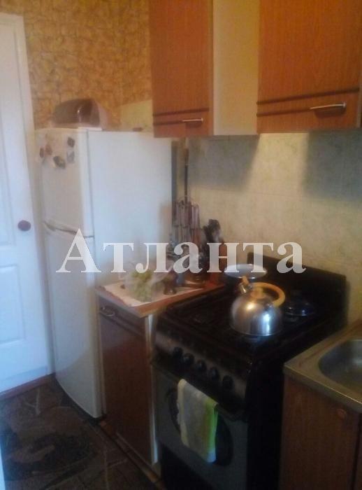 Продается 1-комнатная квартира на ул. Черноморского Казачества — 18 000 у.е. (фото №3)